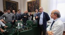 Asl Napoli 1, Verdoliva sceglie Memoli nuovo sub commissario amministrativo