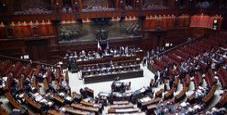 Immagine Legge anti-corruzione, lunedì l'esame alla Camera