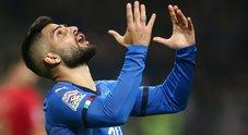 Italia bella ma senza gol, è solo pari col Portogallo: lusitani alla final four