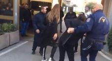 Napoli, violenza all'ospedale Santobono: rissa tra donne davanti ai piccoli pazienti
