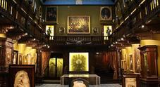 Napoli, il Museo Filangieri apre le porte alla musica: concerti di lirica per il periodo natalizio