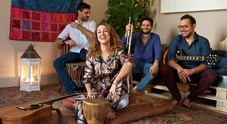 «Songs» alla Galleria Toledo, doppio appuntamento con Alessio Arena e Marilena Vitale