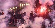 Immagine Tifoso Inter ucciso, condannati cinque ultrà