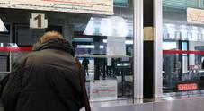 Napoli, sospese tre tratte Circumvesuviana: disagi per i pendolari