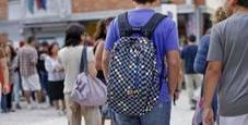Immagine 13enne bocciato due volte, negato l'ingresso a scuola