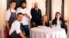 Cannavacciuolo top chef, il suo Villa Crespi è terzo al mondo