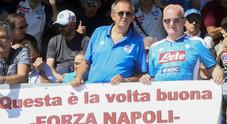 Torna il Mattino dei tifosi a Dimaro, Anna Trieste live tra i cuori azzurri