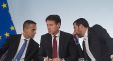 Elezioni, l'ultimo duello Salvini-Di Maio: «Lega primo partito», «Ma M5S maggioranza»