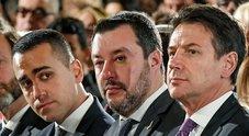 L'ultimo pressing di Di Maio ma Conte va verso le dimissioni