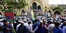 Immagine La Cina viola i diritti umani dei musulmani