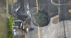 Giappone, terremoto di 6.1 a Osaka: 3 morti e 200 feriti