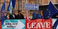 Immagine Brexit, il Parlamento dice no a Johnson