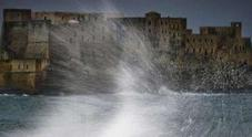 Torna il maltempo sulla Campania: allerta meteo arancione dalle 22