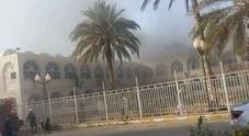 Algeria, 8 neonati morti nell'incendio del reparto maternità di un ospedale