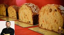 Panettone artigianale, un pasticciere di Cicciano tra i top 30 d'Italia