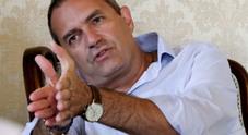 De Magistris: «In corsa per la Regione sì al patto con i Cinquestelle»