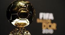 Rivoluzione Pallone d'Oro: premiati anche donne e under 21