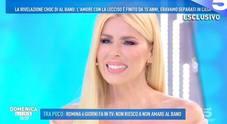 Loredana Lecciso: «Tra me e Al Bano 18 anni di amore. Romina? Lede la sua figura»
