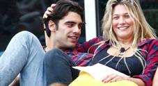GfVip, Stefano Sala in crisi con Dasha: «Presto capiremo cosa fare»