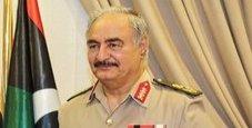 Immagine Libia, fine del giallo: il generale Haftar sta bene