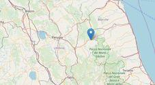 Terremoto nel maceratese: scossa di 3.1, paura tra gli abitanti