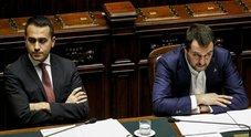 Governo, i vicepremier allontanano la crisi per l'incubo manovra di fine anno