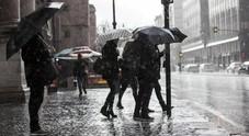 Meteo, addio a sole e caldo: in Italia arrivano pioggia e freddo