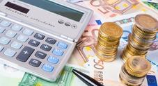 Pressione fiscale, il Sud paga di più