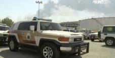 Immagine Droni attaccano il petrolio dell'Arabia Saudita