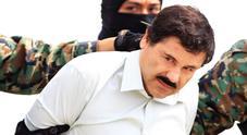 El Chapo condannato all'ergastolo: dovrà restituire 12,6 miliardi di dollari