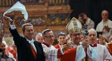 Napoli, San Gennaro non delude: il prodigio si avvera alle 10.04