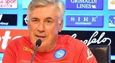 Ancelotti tra il Cagliari e un sogno: «Una finale europea col Chelsea»