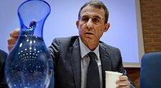Bonifiche, il monito del ministro Costa: «Cambiare subito le norme»