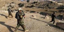 Immagine «Atteggiamento ostile», altri mille soldati Usa in Iran