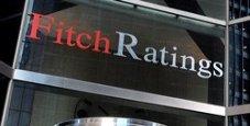 Immagine Fitch taglia stime di crescita dell'Italia: 0,1%