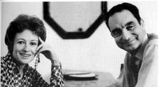 Morta Chichita Calvino, addio alla moglie di Italo: aveva 93 anni