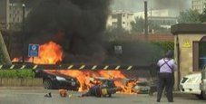 Immagine Nairobi, hotel sotto attacco: 15 morti, obiettivo Usa