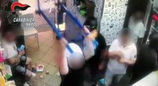 Minacce e spedizioni punitive, arrestato il boss del rione Sanità