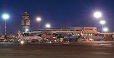 Immagine Migrante fugge da aereo: rintracciato e denunciato