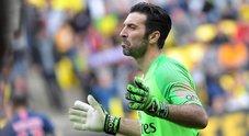 Pari Lille, Psg campione di Francia e nuovo titolo per Buffon