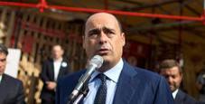 Immagine Pd, oggi la direzione: Zingaretti cerca di ricucire