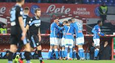 Il nuovo Napoli dà spettacolo: la forza di superare gli ostacoli