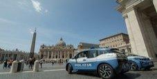 Immagine Terrorismo, un fermato: «Foto Vaticano in chat»