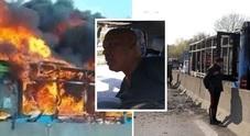 Bus dirottato a Milano, chi è l'autista Ousseynou Sy che aveva premeditato una strage