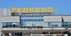 Immagine Ferrero premia i dipendenti: «Novemila euro in 4 anni»