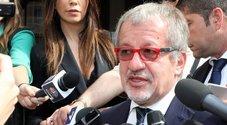 Maroni condannato a un anno per l'incarico Expo all'ex collaboratrice