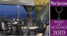 Award Excellence 2019, New York premia il George del Grand Hotel Parker's di Napoli