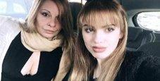Immagine Madre e figlia morte, l'ultimo post di Camilla