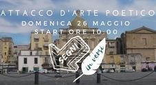 A piazza Mercato la ricerca della felicità passa per poesia, musica, ecologia