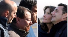 Battisti, l'ira di Carla Bruni: «Mio marito Sarkozy non lo ha mai protetto, io nemmeno lo conosco»